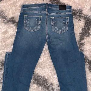 Women's true religion jeans *special edition*